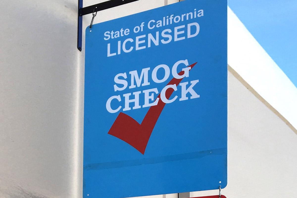 Barstow Smog Check Smog Check In Barstow Ca